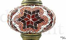 Orientalische Türkische Tiffany Handgefertigte