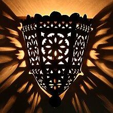 Orientalische Wandlampe 34x25 cm marokkanische