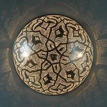 Orientalische Wandleuchte Handmade Wandlampe Benti