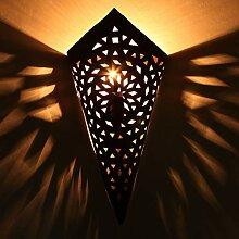 Orientalische Wandleuchte marokkanische