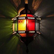 Orientalische Wandleuchte marokkanische Wandlampe