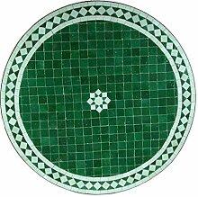 Orientalischer Gartentisch marokkanischer