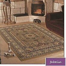 Orientalischer Teppich Casablanca - Klassischer Teppich mit orientalisch-europäischen Designs (300 x 400 cm)