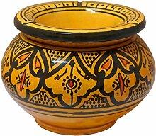 Orientalischer Windaschenbecher Keramik