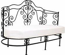 Orientalisches Zweisitzer Lounge Sofa Andalous