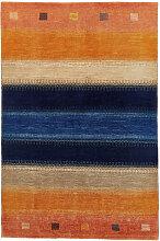ORIENTTEPPICH 100/160 cm Multicolor