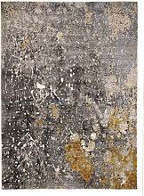 ORIENTTEPPICH 170/240 cm Grau, Multicolor