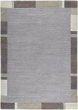 ORIENTTEPPICH 170/240 cm Grau