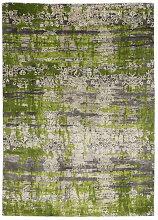 ORIENTTEPPICH 200/300 cm Grau, Hellgrün
