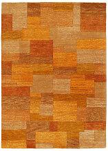 ORIENTTEPPICH 250/300 cm Orange