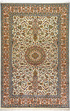 ORIENTTEPPICH 70/180 cm Multicolor