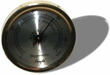 Original Angelo Humidor Hygrometer