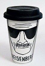 Original Breaking Bad Travel Mug // Coffee To Go