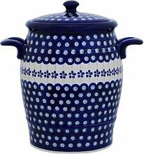 Original Bunzlauer Keramik Rumtopf 4.2 Liter /