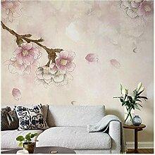 Original Design Große Chinesische Plun Blossom