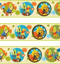Winnie Pooh Bordüre: Riesenauswahl zu TOP Preisen | LionsHome