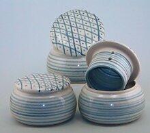 original französische wassergekühlte keramik