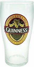 Original Guinness Glas Sonderauflage
