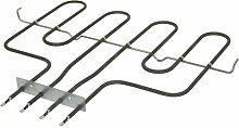 Original Hotpoint Creda Indesit Ofen Tischladestation Grill Element 2660W C00230133