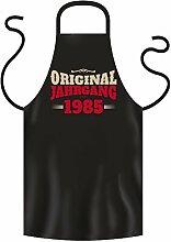 ORIGINAL JAHRGANG 1985 - Coole Grill- oder