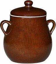 Original K&K Rumtopf 3,0 Liter - Form 3 /