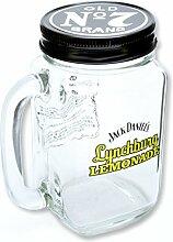 Original Lynchburg Lemonade Krug mit Henkel und
