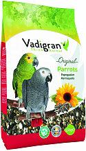 original-Samen für Original-Papagei 2,5Kg