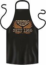ORIGINAL SEIT 1955 - Coole Grill- oder