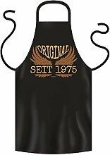 ORIGINAL SEIT 1975 - Coole Grill- oder