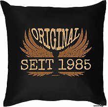 ORIGINAL SEIT 1985 : Kissen mit Füllung -