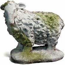 orlandistatuary fs8712-san Scottish Schaf