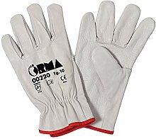 Orma 00220GPA11_120 Waschlappen, Weiß