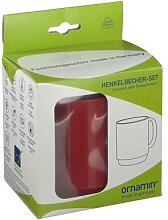 ornamin® Henkelbecher-Set 1 St Set