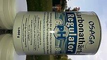 OSAGA Karbonat-härte Regulator für den PH Wert im Teich