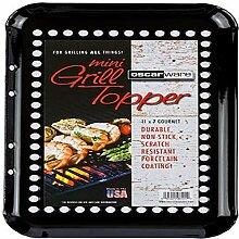 Oscarware Gourmet Porzellan Mini Grill Topper