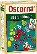 Oscorna Beerendünger, 2,5 kg