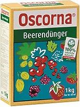 Oscorna Beerendünger organischer NPK Naturdünger