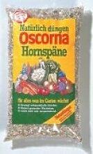 Oscorna Hornspäne, 2,5 kg