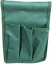 OSISTER7 Gartenknie-Werkzeugtasche,