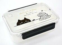OSK Lunchbox Bento (mit Partition) transparent
