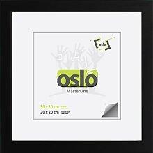OSLO MasterLine Bilderrahmen 30x30 quadratisch