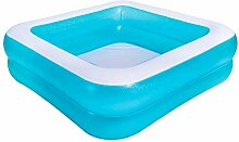 osmanthus Baby Aufblasbare Pool, 145x145x45cm