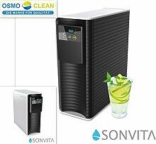 Osmoseanlage Wasserfilter Sonvita PURA sauberes