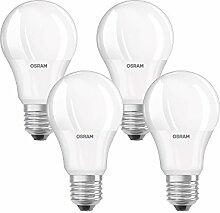 Osram Glühbirnen-Sockel Classic A LED-Lampe, E27,