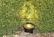 Osram LED Bodeneinbaustrahler Bodenleuchte