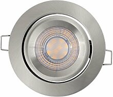Osram LED Einbaustrahler, Leuchte für