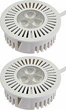 OSRAM LED Einbaustrahler TRESOL / Unterputz LED