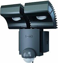 Osram LED Spot, Noxlite, Außenlampe, kippbar,