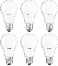 Osram LED Star Classic A Lampe, in Kolbenform mit