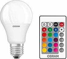 Osram LED Star+ Classic A RGBW Lampe, in